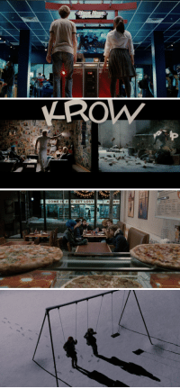 Target, Tumblr, and Lost: COME IA D GET LOST  A AR menthealoh:Scott Pilgrim vs. the World - Edgar Wright (2010)