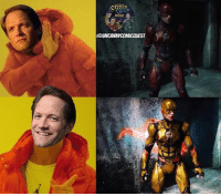 Aside from Martian Manhunter, Reverse Flash is a character I REALLY want to see show up in the DCEU. Who do YOU want to show up most? . . . barryallen theflash flash reverseflash blackflash hunterzolomon jaygarrick kidflash wallywest flashpoint grantgustin ezramiller mattletscher greenarrow arrow greenlantern batman superman wonderwoman aquaman: COME  PODCAST  UNCANNYCOMICQUEST Aside from Martian Manhunter, Reverse Flash is a character I REALLY want to see show up in the DCEU. Who do YOU want to show up most? . . . barryallen theflash flash reverseflash blackflash hunterzolomon jaygarrick kidflash wallywest flashpoint grantgustin ezramiller mattletscher greenarrow arrow greenlantern batman superman wonderwoman aquaman