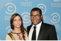 "Dating, Jordan Peele, and Pregnant: COMEDY  COMEDY  DY  EDY <p><a href=""http://trashcanbees.tumblr.com/post/158056000682/proudblackconservative-by-the-way-jordan-peele"" class=""tumblr_blog"">trashcanbees</a>:</p>  <blockquote><p><a href=""http://problematic-sjws.tumblr.com/post/158055926842/by-the-way-jordan-peele-is-married-to-a-white"" class=""tumblr_blog"">problematic-sjws</a>:</p>  <blockquote><p><a href=""https://proudblackconservative.tumblr.com/post/158055836639/by-the-way-jordan-peele-is-married-to-a-white"" class=""tumblr_blog"">proudblackconservative</a>:</p>  <blockquote><p>By the way, Jordan Peele is married to a white woman, so I'm pretty sure he knows not all white people are evil and isn't actually against black people dating white people.</p></blockquote>  <p>Whoa, I had no idea these two were a couple.</p></blockquote>  <p>WAIT THEYRE MARRIED??? Since when?</p></blockquote>  <p>April of last year. They eloped. And she just announced they&rsquo;re pregnant!</p>"