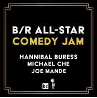 Michael Che explains just how competitive (and rich) the 🐐 Michael Jordan is. The All-Star BRComedyJam special drops February 23rd exclusively on B-R's Team Stream app: COMEDY JAM  HANNIBAL BURESS  MICHAEL CHE  JOE MANDE Michael Che explains just how competitive (and rich) the 🐐 Michael Jordan is. The All-Star BRComedyJam special drops February 23rd exclusively on B-R's Team Stream app