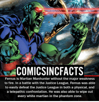 Martian Manhunter Vs Vision?! Please Turn On Your Post Notifications For My Account😜👍! - - - - - - - - - - - - - - - - - - - - - - - - Batman Superman DCEU DCComics DeadPool DCUniverse Marvel Flash MarvelComics MCU MarvelUniverse Netflix DeathStroke JusticeLeague StarWars Spiderman Ironman Batman Logan TheJoker Like4Like L4L WonderWoman DoctorStrange Flash JusticeLeague WonderWoman Hulk Disney CW DarthVader Tonystark Wolverine: COMICSINCFACTS  Fernus is Martian Manhunter without the major weakness  to fire. In a battle with the Justice League, Fernus was able  to easily defeat the Justice League in both a physical, and  a telepathic confrontation. He was also able to wipe out  every white martian in the phantom zone. Martian Manhunter Vs Vision?! Please Turn On Your Post Notifications For My Account😜👍! - - - - - - - - - - - - - - - - - - - - - - - - Batman Superman DCEU DCComics DeadPool DCUniverse Marvel Flash MarvelComics MCU MarvelUniverse Netflix DeathStroke JusticeLeague StarWars Spiderman Ironman Batman Logan TheJoker Like4Like L4L WonderWoman DoctorStrange Flash JusticeLeague WonderWoman Hulk Disney CW DarthVader Tonystark Wolverine