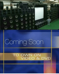 Soon..., Video, and Dvd: Comina Soon  TO OWN ON  VIDEO & DVD