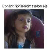 Friends, Shit, and Videos: Coming home from the bar like Keep your friends close but people who have pics n videos of you shit faced n blacking out even closer...