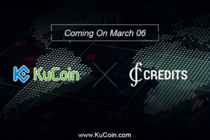 Omg, Tumblr, and Blog: Coming On March 06  KC KuCoin  CREDITS  www.KuCoin.com omg-images: https://goo.gl/ZzBMkF  Invest in Credits  coin Today on KuCoin Exchange and earn profits!