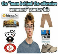 Corey: comment startes  kit  bitcoin  ACCEPTED HERE  HEROESO WARCRAFT  3 MAN  COREY WAYNE  OFFI  EDGE PA