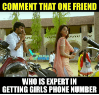Girls, Memes, and Phone: COMMENT THAT ONE FRIEND  YAYA  BEI  4-SINGLE  WHO IS EXPERT IN  GETTING GIRLS PHONE NUMBER