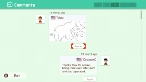 Dad, Nsfw, and Being There: Comments  1  18 hour(s) ago  Tubzz  Report  19 hour(s) ago  CodaadoC  Thanks Tony for always  being there even after mom  and dad separated.  Exit  Report 2 comments on my mm2 level (NSFW)