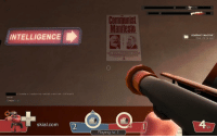 """Bailey Jay, Http, and Communist: Communist  Manitesto  INTELLIGENCE  CONTRACT NACTIVE  Press E F2 1 to view  Sprayed by  melon  s Crusader's Crossbow has reached a new rank : Sufficiently  Lethal!  Credits +10  200  skial.conm  2  59  Playing to <p>TF2 Intelligence, should I invest? via /r/MemeEconomy <a href=""""http://ift.tt/2xG1QMh"""">http://ift.tt/2xG1QMh</a></p>"""