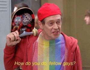 Companies during Pride Month: Companies during Pride Month