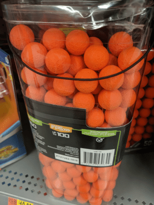 Animals, Walmart, and China: COMPATIBLE WITH ALL  AOVENTURE FORCE  TACTICAL STRIKE BRLL 8LASTERS  AND MOST STRNDRRD NERF RIVAL BLASTERS  50  STRIKE  OS  PERFORMANCE  FPS  SO  LUP  TO  00  HAMD UP  HS OR FACE  N SELF OR ANIMALS  ENT  NG BEFORE USE  LBADEMARK  5306-150  ©2018 Walmart Inc.  Adventure Force is a trademark of  Walmart Inc. All Rights Reserved.  Distributed by Walmart Inc.. Bentonwille, AR 72716  MADE AN CHINA  LBLASTERS  SL EMDORSED  Walmart.com  PTXT282-1018  29747 5306S  HANS  40  4  $19 88  $40 08 Forbidden Cheese Puffs