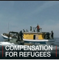 Memes, Australia, and Government: COMPENSATION  FOR REFUGEES JUN 14: The Australian government and its contractors have offered compensation totalling 53m US dollars to refugees detained in Papua New Guinea. Find out more: bbc.in-manus Australia Refugees Asylum Migrants ManusIsland BBCShorts BBCNews @BBCNews