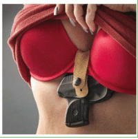 Concealed Carry for Women | Home Defense Gun.: Concealed Carry for Women | Home Defense Gun.