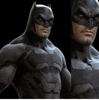 Batman, Memes, and Superman: Concept artist Jerad S.Marantz shared some of the early work he did for Batman v Superman costume designer Michael Wilkinson, and it shows a very different looking Batsuit. ZackSnyder BatmanvSuperman BenAffleck @benaffleck JusticeLeague Batman Steppenwolf UniteTheLeague dccomics warnerbros dccinematicuniverse dcextendeduniverse dceu dcfilms ManofSteel BatmanvSuperman DawnofJustice SuicideSquad WonderWoman JusticeLeague Aquaman GothamCitySirens TheFlash Nightwing Batgirl Cyborg GreenLanternCorp heroic_gateway @wbpictures @heroic.gateway - . . . . . -Make Sure to Give this Post a LIKE and be so kindly Leave your thoughts and comments below. Make sure to turn on Accounts Post-Notification for more of our Daily Awesome DCEU posts.