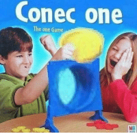 Game, One, and Connect: Conec one  The one Game  MB Connect dump