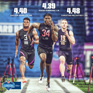 Confirmed. @isaiahsimmons25 is fast. #NFLCombine https://t.co/ABtvtOAeUt: Confirmed. @isaiahsimmons25 is fast. #NFLCombine https://t.co/ABtvtOAeUt