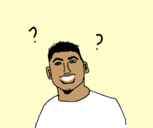 confused nick young drawing by Jotaro the Ocean Man - Drawception: confused nick young drawing by Jotaro the Ocean Man - Drawception