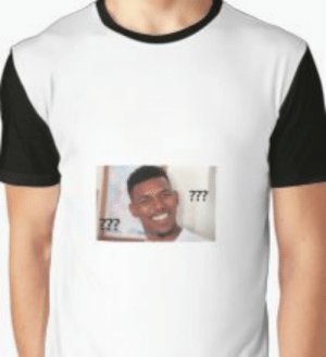 Confused Nick Young T-Shirts | Redbubble: Confused Nick Young T-Shirts | Redbubble
