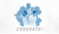 RT @Panthers: What a game! Congratulations @UNC_Basketball! OneCarolina: CONGRATS! RT @Panthers: What a game! Congratulations @UNC_Basketball! OneCarolina