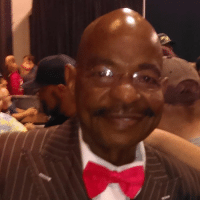 Memes, 🤖, and Smackdown: Congrats to the playa, Teddy Long on making the hall of fame today! HOLLA HOLLA P.S. You never gave me my tag team match you promised. @teddylong2454 wwe wwehof wweraw wwesmackdown raw smackdown sdlive teddylong tagteam tagteammatch