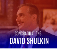 President Donald J. Trump nominated David Shulkin to take care of the veterans who have sacrificed for our great nation. SHARE to congratulate our next Secretary of Veterans Affairs.: CONGRATULATIONS,  DAVID SHULKIN President Donald J. Trump nominated David Shulkin to take care of the veterans who have sacrificed for our great nation. SHARE to congratulate our next Secretary of Veterans Affairs.