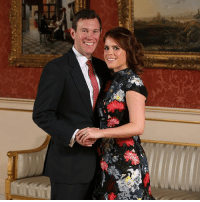 Congratulations Princess Eugenie and Jack Brooksbank! There will be two weddings for the British Royal Family to celebrate in 2018 with the news that the cousin of Princes William and Harry is marrying her long-term boyfriend. It comes just months after Harry and Meghan Markle announced they were engaged. The youngest daughter of the Duke of York, Eugenie is expected to tie the knot in Windsor this autumn, but an official date hasn't been confirmed yet. PHOTO: REUTERS-JONATHAN BRADY princesseugenie royalwedding royalfamily bbcnews engagement: Congratulations Princess Eugenie and Jack Brooksbank! There will be two weddings for the British Royal Family to celebrate in 2018 with the news that the cousin of Princes William and Harry is marrying her long-term boyfriend. It comes just months after Harry and Meghan Markle announced they were engaged. The youngest daughter of the Duke of York, Eugenie is expected to tie the knot in Windsor this autumn, but an official date hasn't been confirmed yet. PHOTO: REUTERS-JONATHAN BRADY princesseugenie royalwedding royalfamily bbcnews engagement