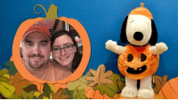 "Congratulations to Ashley of Arkansas! You've won our ""It's the Great Pumpkin, Charlie Brown"" contest!! Please message us with your mailing address so that we can send you your Pumpkin Snoopy plush.  Thanks to everyone who entered the contest! The winner was randomly selected from the entries, so it could be you next time...: Congratulations to Ashley of Arkansas! You've won our ""It's the Great Pumpkin, Charlie Brown"" contest!! Please message us with your mailing address so that we can send you your Pumpkin Snoopy plush.  Thanks to everyone who entered the contest! The winner was randomly selected from the entries, so it could be you next time..."