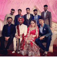 Memes, Congratulations, and Wedding: Congratulations to the newly wed couple Mr. and Mrs. Mandeep Singh