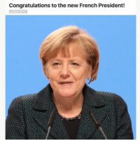 ripFrance: Congratulations tothe new French President!  LADIES NITE ripFrance