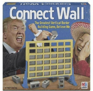 This is my favorite game: Connect Wall  The Greatest Vertical Border  Building Game, Believe Me  vane.cae  MB  AGES 7 and Up This is my favorite game