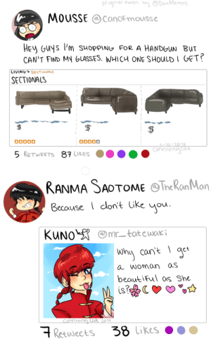 connivingcat:  my ranma humor is god tierdo not reupload without my permission: connivingcat:  my ranma humor is god tierdo not reupload without my permission