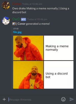 25+ Best Discord Bot Memes | Twitch Emotes Memes, Thats