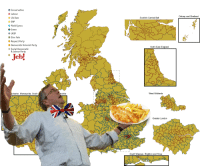 England, Party, and Politics: Conservative  Labour  Lib Dem  SNP  Plaid Cymru  Green  UKIP  Sinn Fein  Respect Party  Democratic Unionist Party  Social Democratic  & Labour Party  Jeb!  chester, Merseyside, South  shire  Scottish Central Belt  North East England  West Midlands  Greater London  South Wessex, Brighton and Hove  Orkney and Shetland