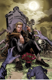 Just wanted to introduce myself. I'm one of the newest admins here. The names Constantine. John Constantine. Or as you'll get to better know me as Hellblazer. Looking forward to sharing and interacting with all of you. Now let's raise a pint together. Cheers mates  •+Hellblazer+•  #GothamCityMemes: CONSTANT Just wanted to introduce myself. I'm one of the newest admins here. The names Constantine. John Constantine. Or as you'll get to better know me as Hellblazer. Looking forward to sharing and interacting with all of you. Now let's raise a pint together. Cheers mates  •+Hellblazer+•  #GothamCityMemes