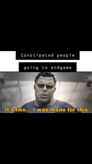 CONSTIPATED | Constipated Meme on ME ME