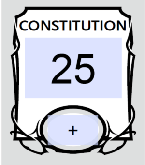 Constitution, Word, and DnD: CONSTITUTION  25  +  LO The last word in this debate