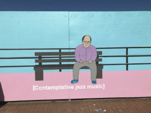 Music, MeIRL, and Jazz: [Contemplative jazz music] meirl