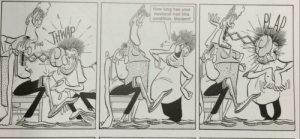 Context makes no difference at all for the insane genius of Don Martin: Context makes no difference at all for the insane genius of Don Martin