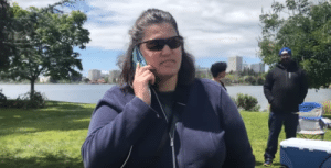 Context on Meme Trend - White Woman Calls Cops on Black BBQ for Using Charcoal Grill: Context on Meme Trend - White Woman Calls Cops on Black BBQ for Using Charcoal Grill