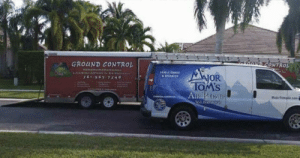 Family, Control, and Com: CONTROL  GROUND CONTROL  FAMILY OWNED  OPERATED  OR  561-963 734 8  MajorTomsAir.com  561.860SUR Well Fcuk mewhat are the odds!!