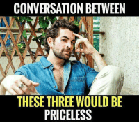 Neil Nitin Mukesh rvcjinsta: CONVERSATION BETWEEN  THESE THREE WOULD BE  PRICELESS Neil Nitin Mukesh rvcjinsta