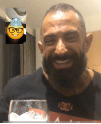 Memes, 🤖, and Fun: COO FaceTime call with my boy @guycisternino this clown called me 2am US time, so it was only the right thing to do and call him back at 2am Australian time, - wake up you angry Italian!! Always fun and games talking to this 🐷hope your knee gets better! 😂😂😂😂 MyBoy GuyCisternino IneedIce
