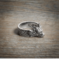 Hircine's Ring from The Bethesda Store. • Yes I'm bored again, DM me a question or whatever and I'll reply to them in the morning. • elderscrolls theelderscrolls elderscrollsv theelderscrollsv skyrim gaming game games rpg dovahkiin dragonborn bethesda hircine hircinesring ringofhircine daedra daedric daedicprince daedricartifact ring jewellery skyrimmerch: COPO Hircine's Ring from The Bethesda Store. • Yes I'm bored again, DM me a question or whatever and I'll reply to them in the morning. • elderscrolls theelderscrolls elderscrollsv theelderscrollsv skyrim gaming game games rpg dovahkiin dragonborn bethesda hircine hircinesring ringofhircine daedra daedric daedicprince daedricartifact ring jewellery skyrimmerch