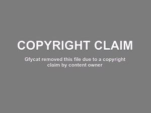 Content, Copyright, and Public: COPYRIGHT CLAIM  Gfycat removed this file due to a copyright  claim by content owner William Barr releases the Mueller Report to the public