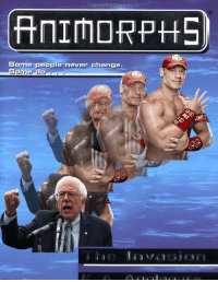 fite me irl: Copyrighted M  ANIMORPHS  Some people never change. fite me irl