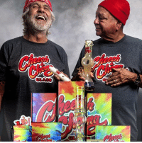 Memes, 🤖, and Brand: cor.  iwai There is only 1 glass brand Officially Licensed by Tommy Chong & Cheech Marin….Cheech & Chong™ Glass! Every Cheech & Chong™ Glass Water Pipe and Oil Rig comes with a Certificate of Authenticity and is packaged in a collectible rainbow tie dye leatherette box. Hand pipes are packaged in a rainbow tie dye padded pouch. Smoke with the Originals, Smoke with Cheech & Chong™ Glass! @cheechandchongglass cheechandchong tommychong cheechmarin tommychong waterpipe oilrig handpipes