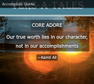 Profound Vers-A-Tales