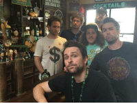 Memes, Workaholics, and Always Sunny: CORK TAILS Workaholics and Always Sunny crossover?