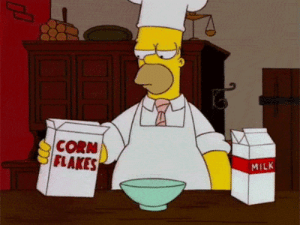 Arc, Corn, and Milk: CORN  FLAKES  MILK Dany's arc in Season 8 explained:
