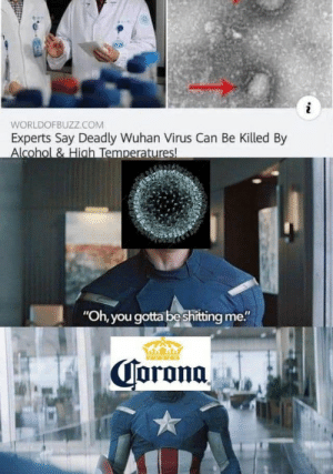 Coronavirus Memes Are Spreading Across the Internet (34 Images) #wow #funny #memes: Coronavirus Memes Are Spreading Across the Internet (34 Images) #wow #funny #memes