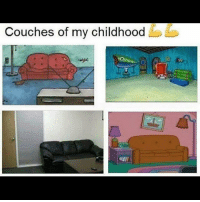 Casting couch was my favorite so much action: Couches of my childhood  UI Casting couch was my favorite so much action